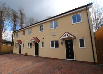 Thumbnail 3 bed terraced house to rent in Semilong Road, Northampton