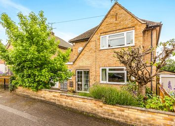 Thumbnail 3 bed detached house for sale in Ratcliffe Drive, Huncote, Leicester