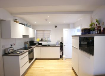 Thumbnail 2 bed flat to rent in Brew House Lane, Hartley Wintney