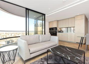 Principal Place, Worship Street, London EC2A. 2 bed flat for sale