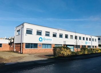 Thumbnail Industrial for sale in Tything Road, Alcester