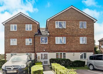 Thumbnail 1 bed flat for sale in Veals Mead, Mitcham