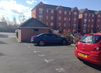 Thumbnail 2 bedroom flat for sale in Blount Close, Crewe