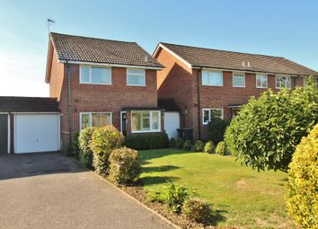 Thumbnail 3 bed link-detached house for sale in Grange Close, Denvilles, Havant