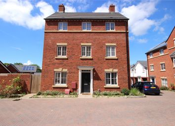 4 bed property for sale in Thornfield Road, Bristol BS10