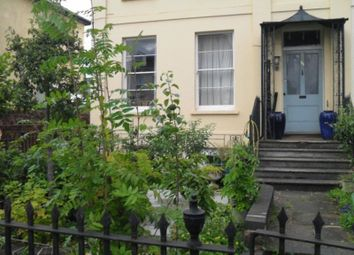 Thumbnail 1 bedroom flat to rent in Hewlett Road, Cheltenham