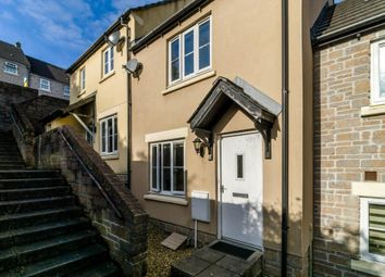 Thumbnail 2 bed terraced house for sale in The Gallops, Pillmere, Saltash