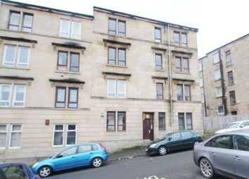 Thumbnail 1 bedroom flat for sale in 2, Clavering Street West, Flat 3-2, Paisley Renfrewshire