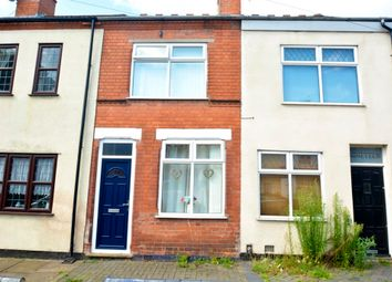 Thumbnail 3 bed terraced house to rent in The Lawns, Hinckley, Leicestershire