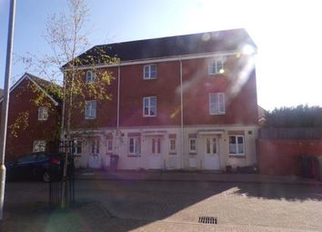 Thumbnail 4 bed terraced house for sale in Watkins Square, Llanishen, Cardiff