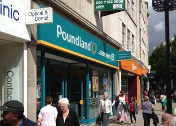 Thumbnail Retail premises to let in 34 Lister Gate, Lister Gate, Nottingham