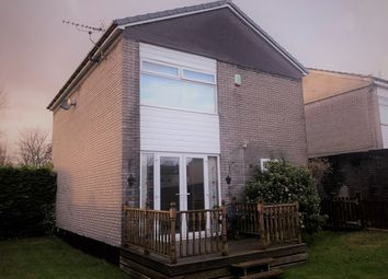 Thumbnail 4 bed detached house for sale in Moray Close, Peterlee