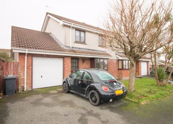 Thumbnail 3 bed semi-detached house for sale in Ashbourne Avenue, Douglas, Isle Of Man