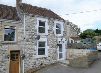 3 bed end terrace house for sale in Railway View Place, Midsomer Norton, Radstock BA3