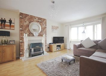 Thumbnail 4 bed detached house for sale in Ashurst Close, Woodnook Gardens, Chesterfield