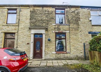 Thumbnail 2 bed cottage for sale in Higher Heys, Oswaldtwistle, Lancashire
