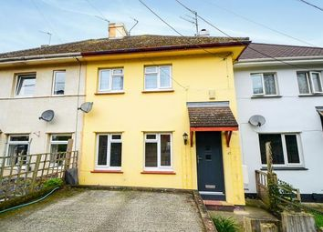 Thumbnail 3 bed terraced house for sale in Kingsteignton, Newton Abbot, Devon
