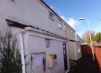 2 bed terraced house for sale in Plymouth, Devon PL6