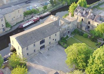Thumbnail Office to let in Suite 7, The Warehouse, Gas Works Lane, Elland