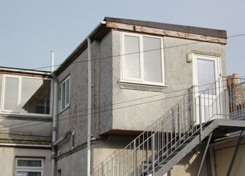 Thumbnail 1 bedroom flat to rent in St Marys Road, Newquay