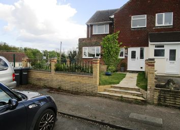 Thumbnail 3 bed property to rent in Field Way, Hoddesdon