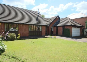 Thumbnail 4 bed detached bungalow for sale in Winchester Avenue, Chorley