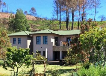 Thumbnail 3 bed detached house for sale in Welbedacht Ln, Rexford, Knysna, 6570, South Africa