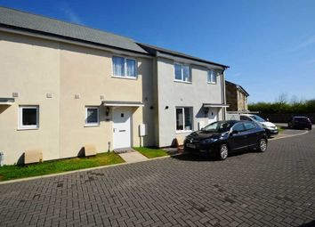 Thumbnail 2 bed terraced house for sale in Kingston Way, Mabe Burnthouse, Penryn