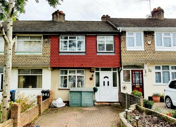 3 bed terraced house for sale in Knollmead, Tolworth, Surbiton KT5