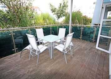 Thumbnail 2 bed flat for sale in Shore Road, Sandbanks, Poole