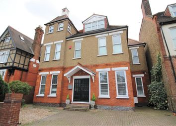 Thumbnail 6 bed detached house for sale in Forest Avenue, Chingford