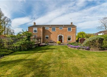 Thumbnail 5 bedroom detached house for sale in Vine Close, Stapleford, Cambridge
