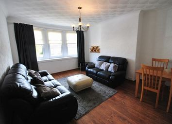 Thumbnail 2 bed flat to rent in Kelburne Oval, Paisley, Renfrewshire