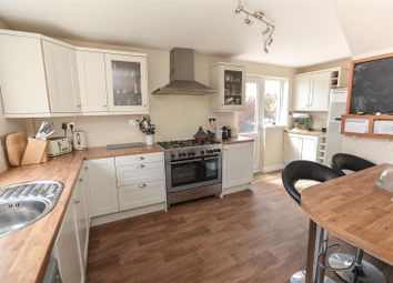 Thumbnail 3 bed semi-detached house for sale in Watchwood Grove, Calverton, Nottingham