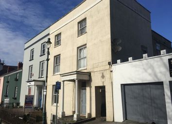 Thumbnail 2 bed flat to rent in Main Street, Pembroke, Pembrokeshire