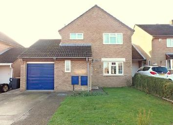 Thumbnail Property for sale in Elmsdale Road, Wootton, Bedford, Bedfordshire