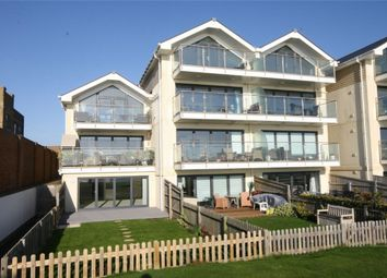 Thumbnail 2 bed flat for sale in Cooden Heights, 205 Cooden Drive, Bexhill On Sea