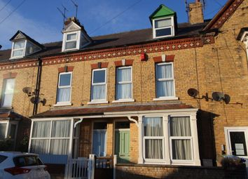 Thumbnail 4 bed terraced house for sale in Swindon Street, Bridlington
