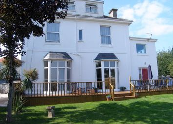 Thumbnail 10 bed detached house for sale in Castle Gardens, Castle Road, Torquay