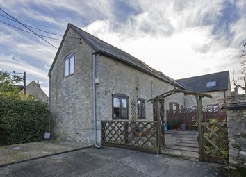 Thumbnail 2 bedroom barn conversion to rent in Church Road, North Leigh, Witney