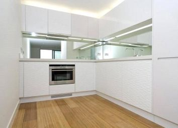 Thumbnail 1 bed flat to rent in Pan Peninsula West, Canary Wharf, London