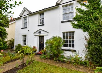 Loose Road, Loose, Maidstone ME15. 5 bed detached house