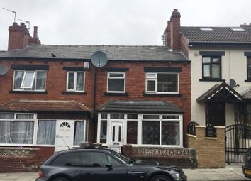 Thumbnail 3 bed terraced house for sale in Milan Road, Leeds