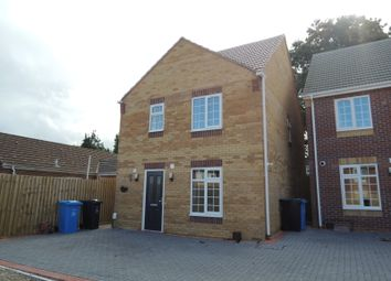 Thumbnail 3 bedroom detached house to rent in Dudley Gardens, Parkstone