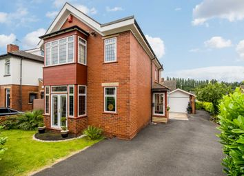 Thumbnail 3 bed detached house for sale in Slaithwaite Road, Thornhill Lees, Dewsbury