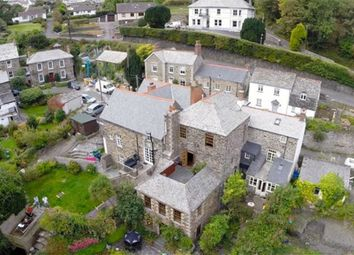 Thumbnail 4 bed terraced house for sale in Dunn Street, Boscastle, Cornwall