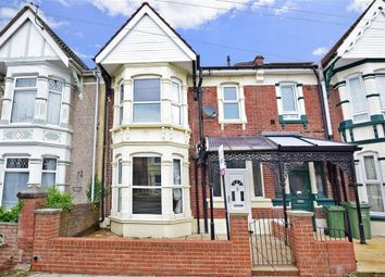Thumbnail 3 bed terraced house for sale in Shadwell Road, Portsmouth, Hampshire
