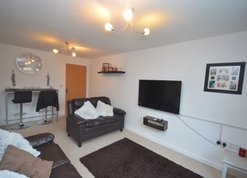 Thumbnail 2 bed flat for sale in Dearden Court, Darwen