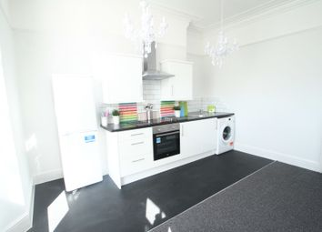Thumbnail 1 bed flat to rent in Wyndham Street West, Stonehouse, Plymouth