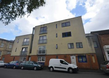 Thumbnail 1 bedroom flat for sale in Wellington Court, Gloucester